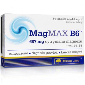 OLIMP MagMAX B6 50tabs