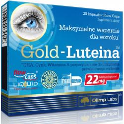 OLIMP Gold-Luteina 30kaps