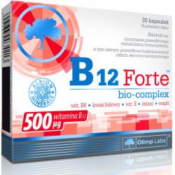 OLIMP B12 Forte Bio-Complex 30caps