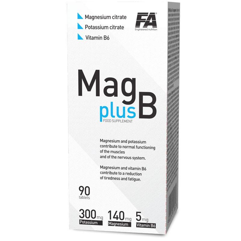 FA Mag Plus B 90tabs