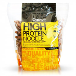 OSTROVIT High Protein Noodle 500g Makaron