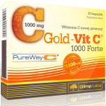 Olimp GOLD-VIT C 1000 Forte 30 kaps