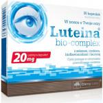 Olimp LUTEINA BIO-COMPLEX 30 kaps