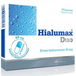 Olimp Hialumax Duo 30 kaps