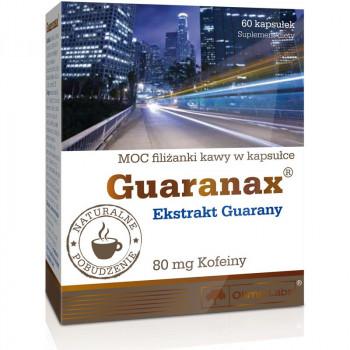 OLIMP Guaranax 60caps