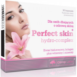OLIMP Perfect Skin Hydro-Complex 30caps