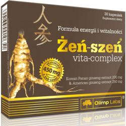 OLIMP Żeń Szeń Vita-Complex 30caps Zen Szen
