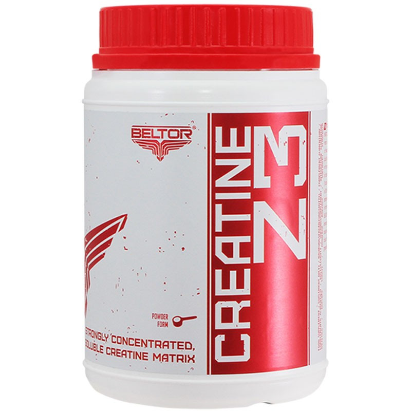 BELTOR Creatine Z3 450g Powered By Trec