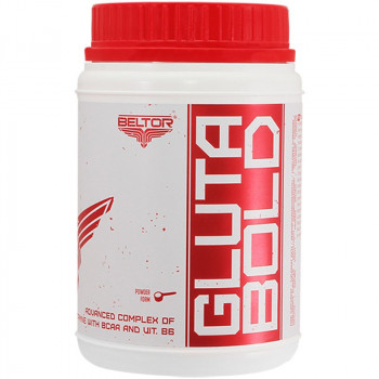 BELTOR Gluta Bold 400g Powered By Trec
