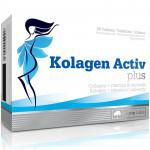 KOLAGEN ACTIV PLUS 80 tab - blistry