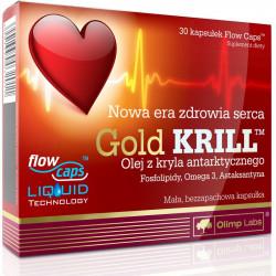 OLIMP Gold Krill 30caps