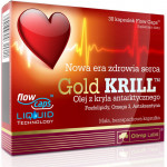 Olimp Gold Krill 30 cap