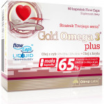 Olimp gold omega plus 60 cap