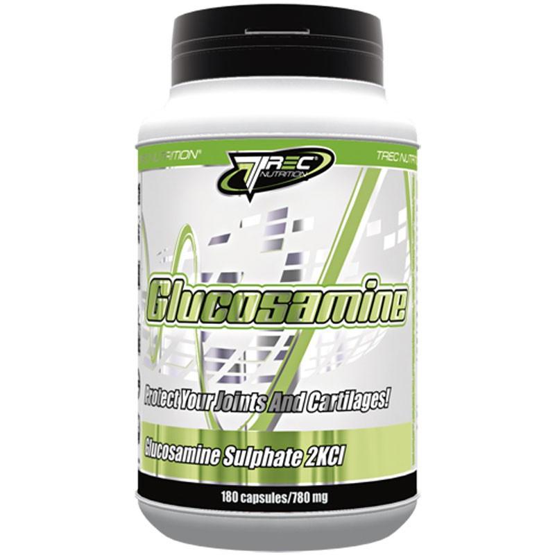 Trec Glucosamine 180 cap