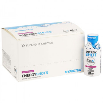 MYPROTEIN Energy Shot 60ml