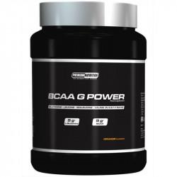 PREMIUM NUTRITION Bcaa G Power 500g