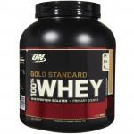 OPTIMUM NUTRITION 100% Whey Gold Standard 2500g
