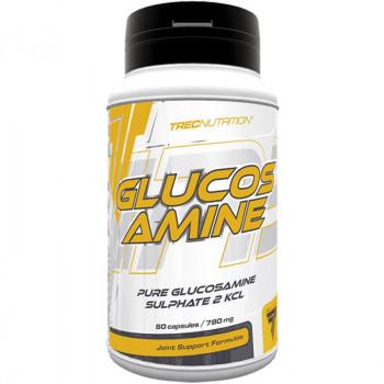 TREC Glucosamine 60caps Glukozamina