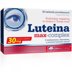 OLIMP Luteina Max Complex 30tabs