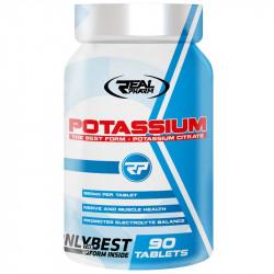 Real Pharm Potassium 90tabs
