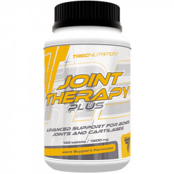 TREC Joint Therapy Plus 180tabs