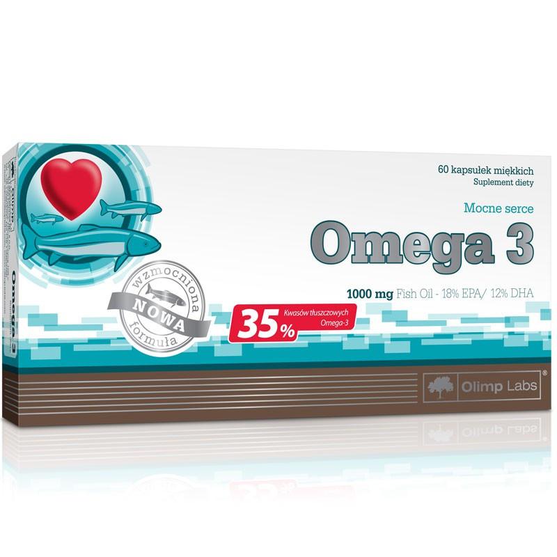 OLIMP Omega 3 60caps