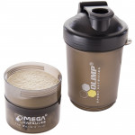 OLIMP SMART SHAKER 600ml + PILL-BOX NOWOŚĆ