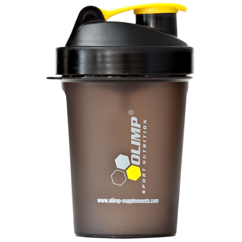 OLIMP Shaker Black Label Lite 400ml