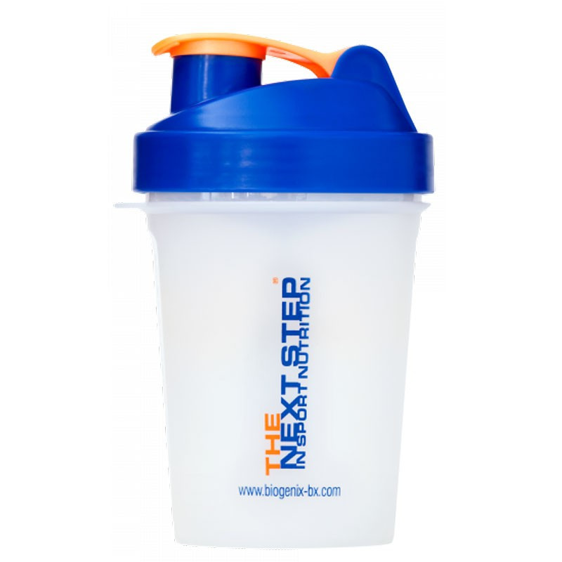 Biogenix Shaker Orange Lite 400ml