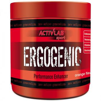 ACTIVLAB Ergogenic 360g