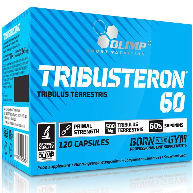 OLIMP Tribusteron 60 120caps