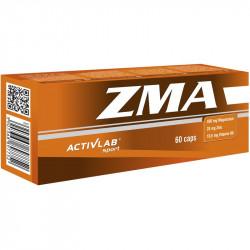 ACTIVLAB ZMA 60caps