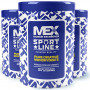MEX Pure Creatine Monohydrate Powder 550g