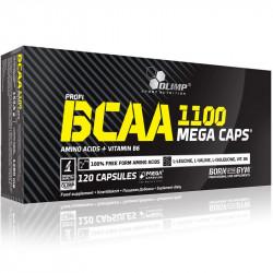 OLIMP BCAA 1100 Mega Caps 120caps