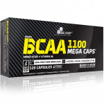 Olimp BCAA 120 CAPS
