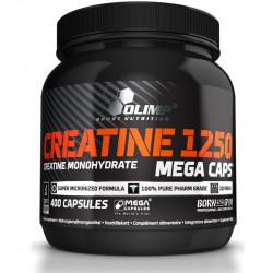 Olimp CREATINE MEGA CAPS 400 caps