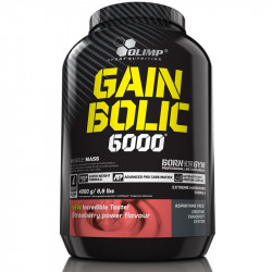 OLIMP Gain Bolic 6000 4000g