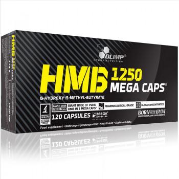 OLIMP HMB 1250 Mega Caps 120caps