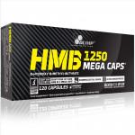Olimp HMB MEGA CAPS 120 kaps