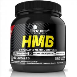 OLIMP HMB 450caps