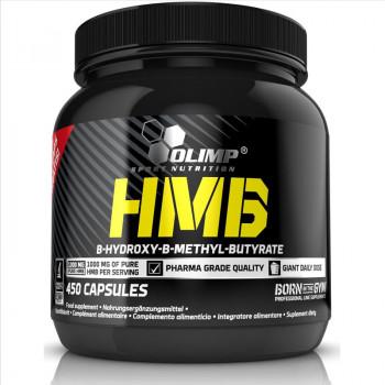 OLIMP HMB 325caps + 125caps Gratis!
