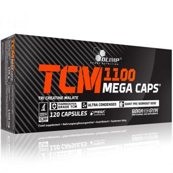 OLIMP TCM 1100 Mega Caps 120caps