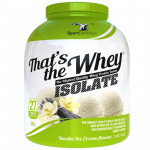 SportDefnition That's The Whey Isolate 2100g
