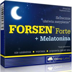 OLIMP Forsen Forte + Melatonina 30caps