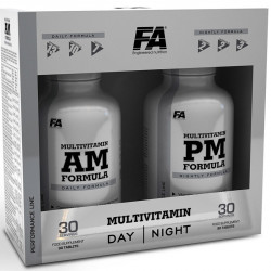 FA MultiVitamin AM + PM...