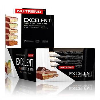 NUTREND Excelent Protein Bar 85g Baton Białkowy