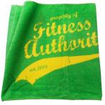 FA Ręcznik Sportowy