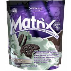SYNTRAX Matrix 5.0 2270g