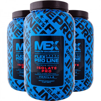 MEX Isolate Pro 910g