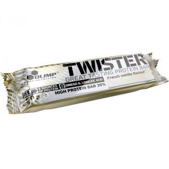 OLMP Twister 60g Baton Białkowy